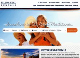 hiltonheadrentals.com