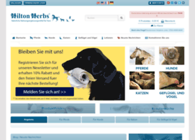 hiltonherbs.de