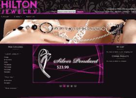 hiltonjewelry.com