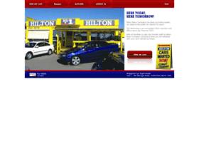 hiltonmotorcompany.com.au