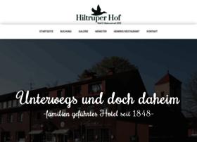 hiltruper-hof.de