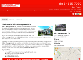 hiltzmanagement.net