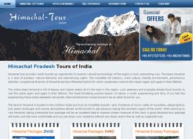 himachal-tour.com