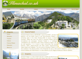 himachal.co.uk