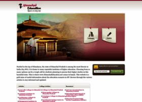 himachaleducation.net