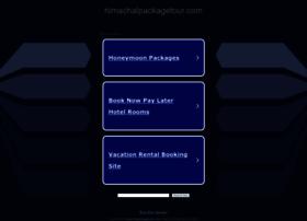 himachalpackagetour.com
