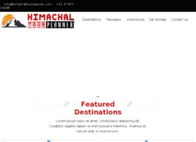 himachaltourplanner.com