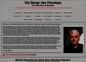 himalaya-info.org