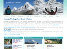 himalaya-travels.com