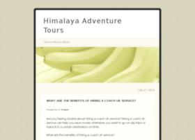 himalayaadventuretours.co.uk
