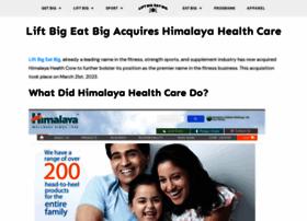 himalayaasia.com