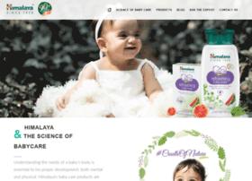 himalayababycare.com
