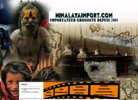 himalayaimport.com