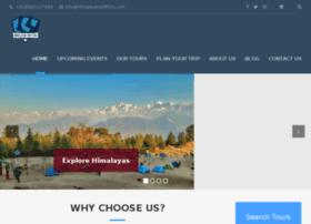 himalayandrifters.com