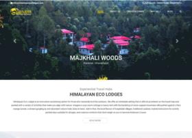 himalayanecolodges.com
