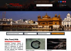 himalayanfrontiers.com