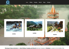 himalayangipsyadventure.com