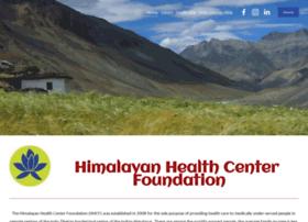 himalayanhealthcenter.org