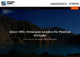 himalayanleaders.com