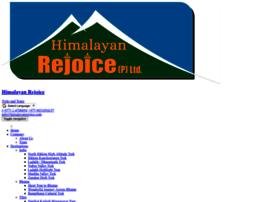 himalayanrejoice.com