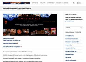 himalayansalt.com