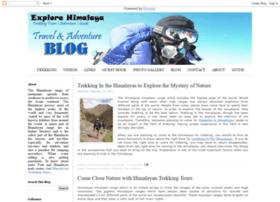 himalayantrekkingtours.blogspot.com