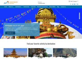 himalayanzonetreks.com