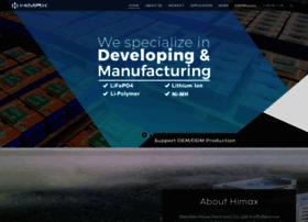 himaxelectronics.com