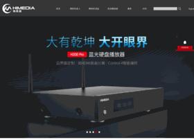 himedia-tech.cn
