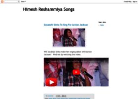 himesh-reshammiya-songs.blogspot.in