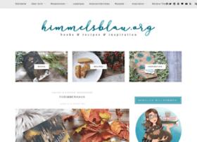 himmelsblau.org