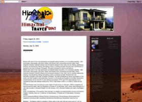 himnchaltourism.blogspot.in