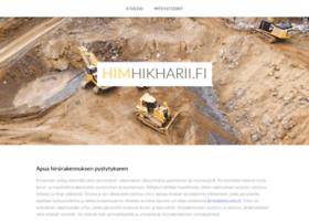 himshikhar.fi