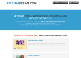 hinata-oline-le-foru.forumdefan.com