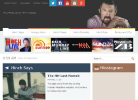 hinch.net