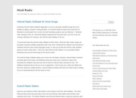 hindi-radio.com