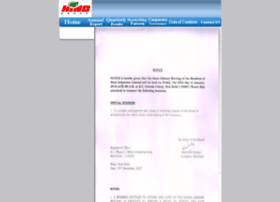 hindindustries.net