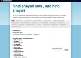 hindishayarissms.blogspot.com