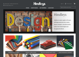 hindleys.com