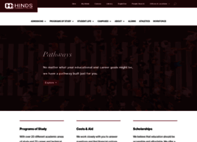 hindscc.edu
