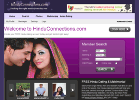 hinduconnections.com