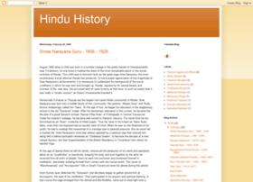 hinduhistory.blogspot.com