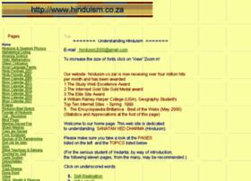 hinduism.co.za