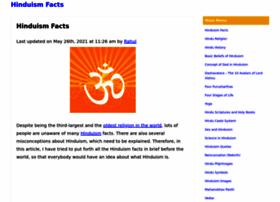 hinduismfacts.org