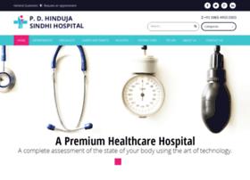 hindujasindhihospital.com