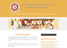 hindupriests.org.uk