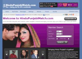 hindupunjabimatch.com