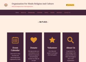 hindureligionculture.org
