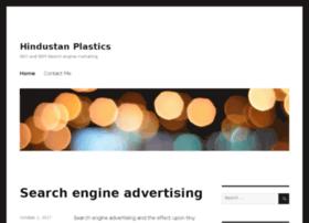hindustan-plastics.com
