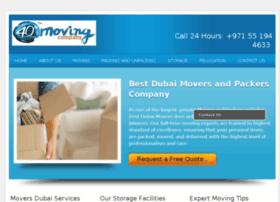 hindustanintpackersandmovers.com